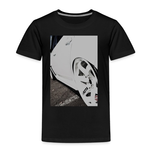 low rider - Kids' Premium T-Shirt