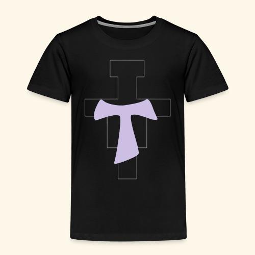 crocitau - Maglietta Premium per bambini