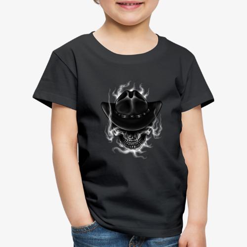 Justice - T-shirt Premium Enfant