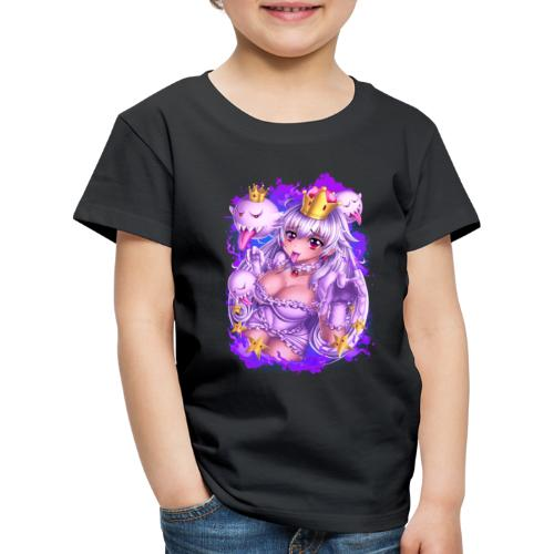 Anime Girl - Boosette - Kids' Premium T-Shirt