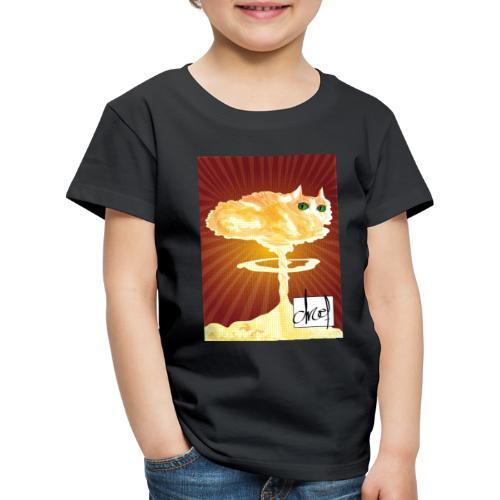 Atoompoes - Kinderen Premium T-shirt