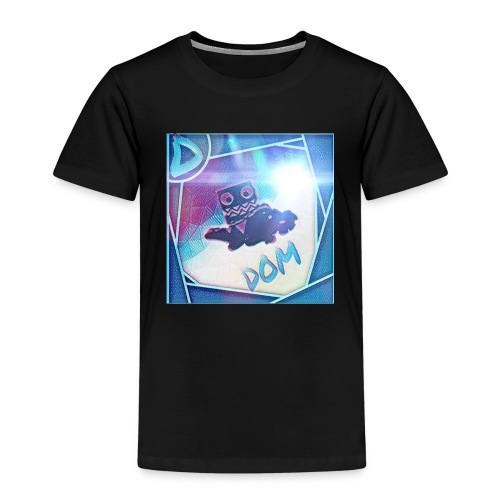 DOM - Kids' Premium T-Shirt