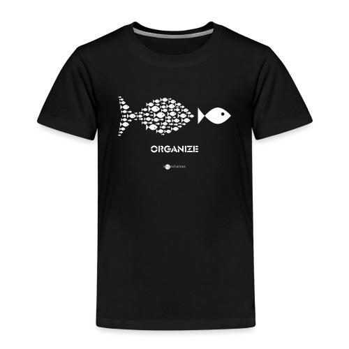 ORGANIZE - Camiseta premium niño