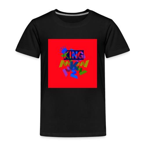 KingK shirt - Kids' Premium T-Shirt