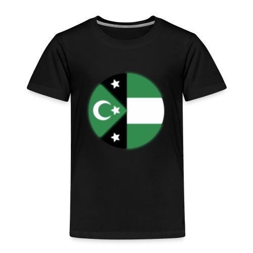 Batitrakya - Kinder Premium T-Shirt