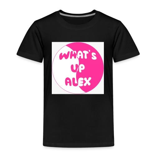45F8EAAD 36CB 40CD 91B7 2698E1179F96 - Kids' Premium T-Shirt