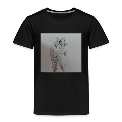 romance - T-shirt Premium Enfant