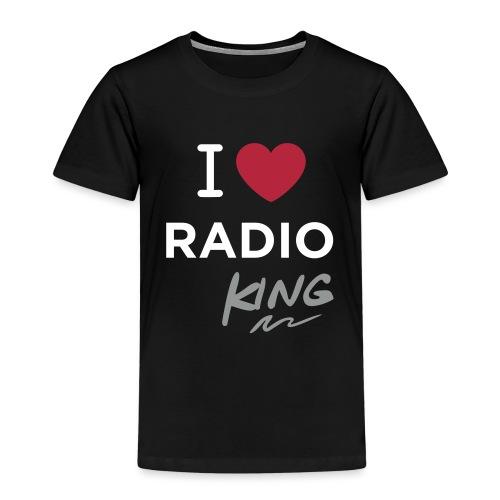 logo-ilove-RK - T-shirt Premium Enfant