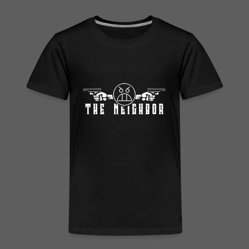 THE NEIGHBOR - Kinderen Premium T-shirt