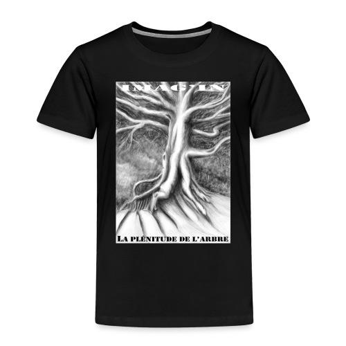 Arbre 01 - T-shirt Premium Enfant