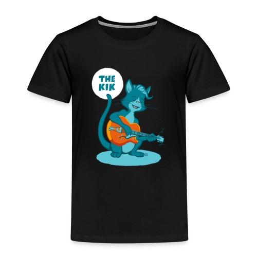 The Kik: Erik - Kids' Premium T-Shirt