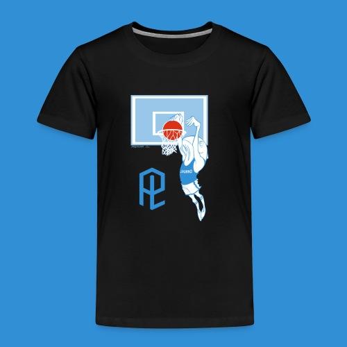Logo Pielle - Maglietta Premium per bambini