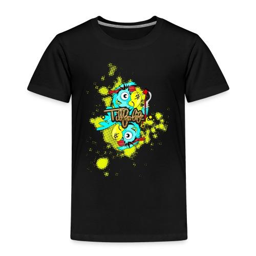 ©tillforlife-twinP - T-shirt Premium Enfant