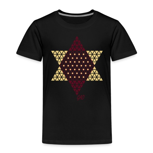 Halma-Trager - Kinder Premium T-Shirt