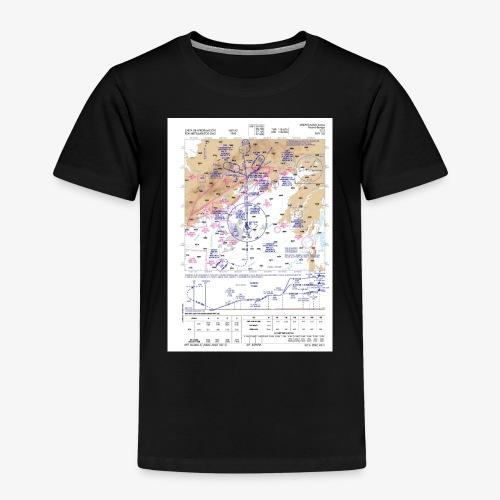 LEMD ILS - Camiseta premium niño