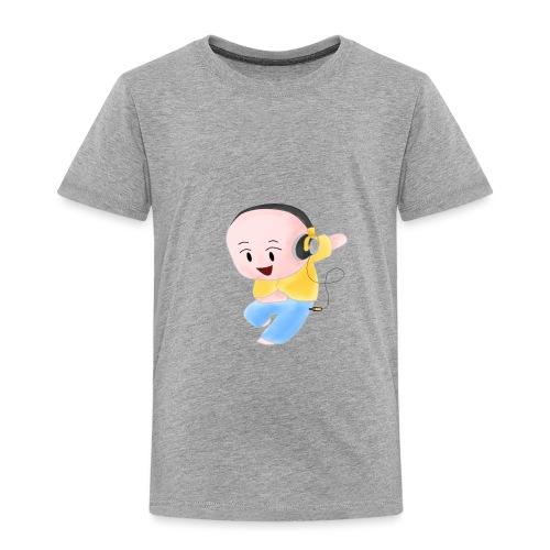 DJ ME - Maglietta Premium per bambini