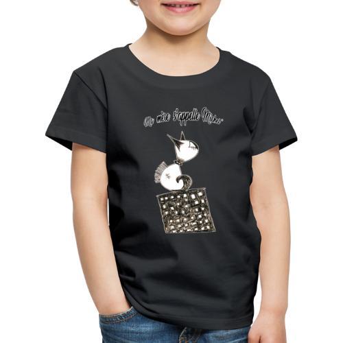 Ma mère s'appelle Michel - T-shirt Premium Enfant