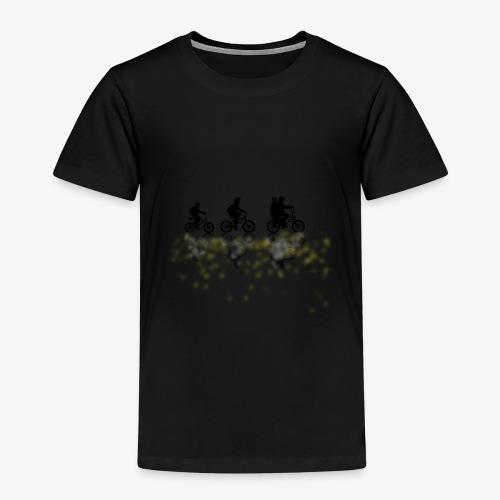 Stranger things bikes - Kids' Premium T-Shirt