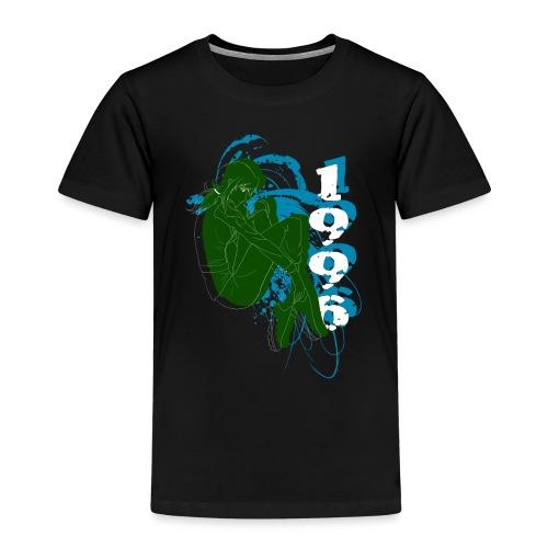 armygirl3 - T-shirt Premium Enfant