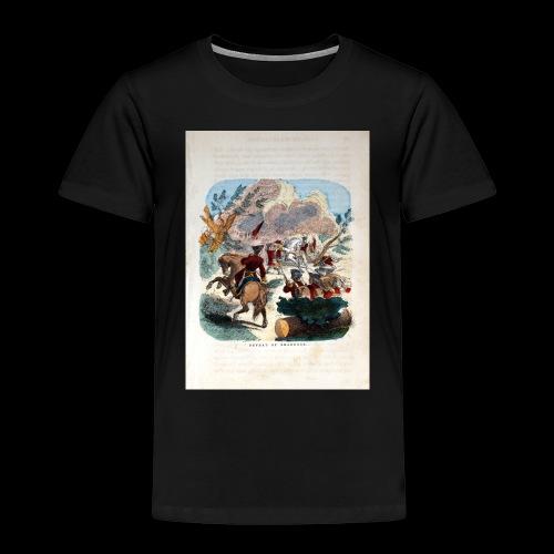Military2 - Kids' Premium T-Shirt