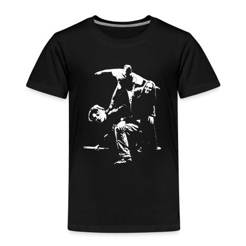 Hanffeger & Kehrblech 1 - Kinder Premium T-Shirt