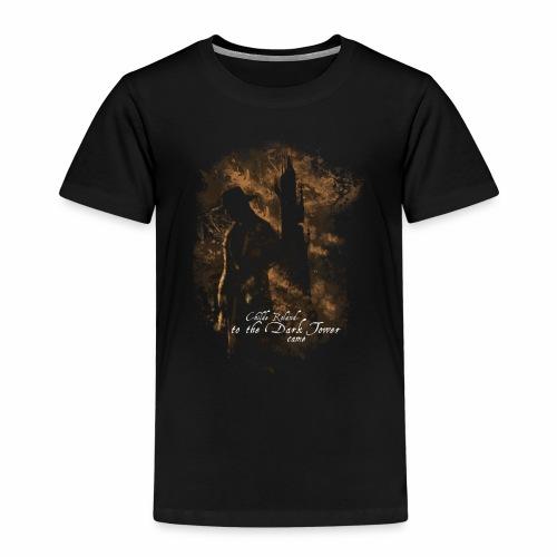 Gunslinger - Camiseta premium niño