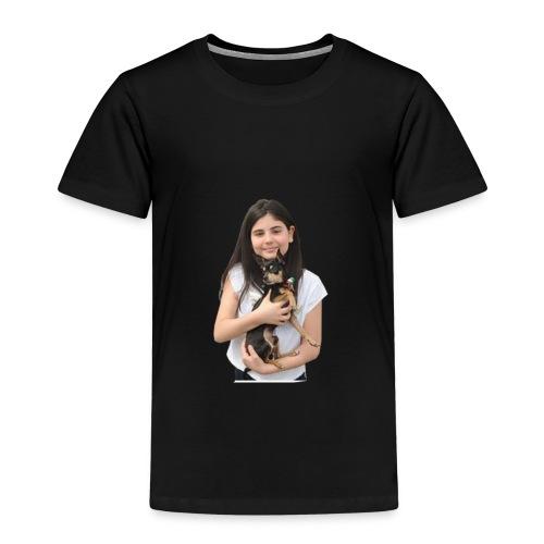 Personalizzazione fotobox - Maglietta Premium per bambini