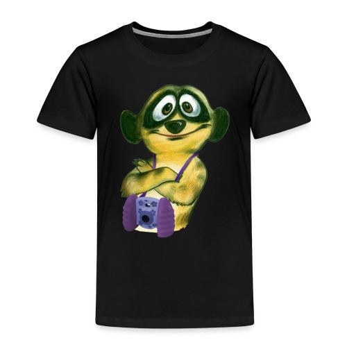 Foto-Schlingel - Kinder Premium T-Shirt