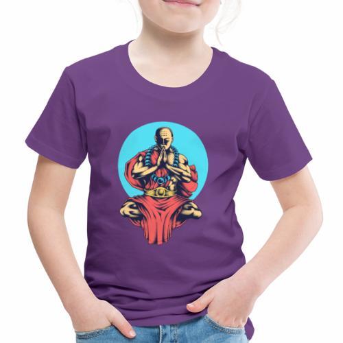 Inner Peace Inner Peace Gift Idea - Kids' Premium T-Shirt