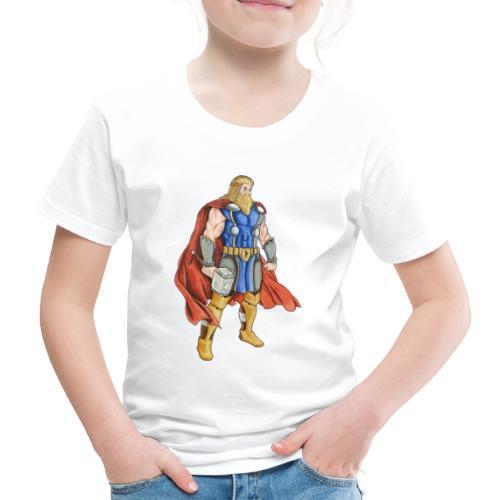 Thor Odinson - T-shirt Premium Enfant