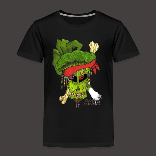 PIRATE BROCCOLI - T-shirt Premium Enfant