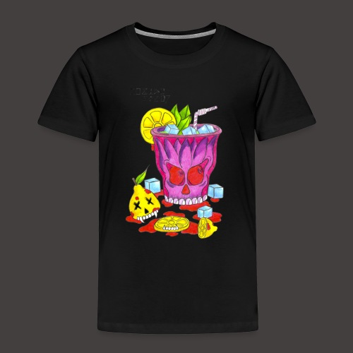 MOJITO LEMON - T-shirt Premium Enfant