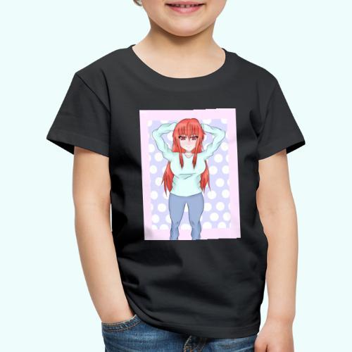 Sweet - Camiseta premium niño