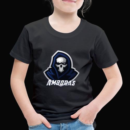 Amboras.at - Kinder Premium T-Shirt
