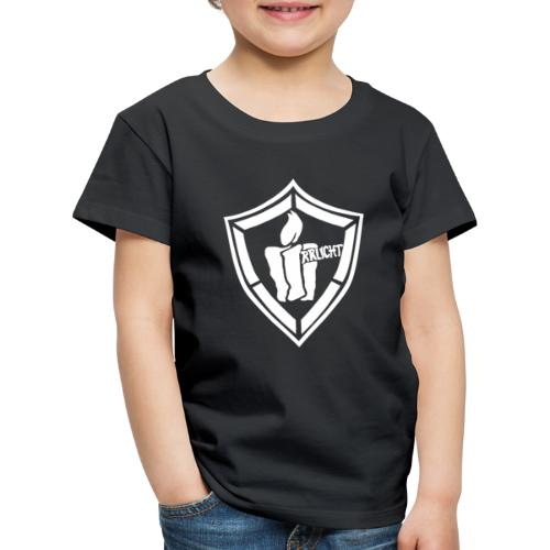 irrlichtW1 - Kinder Premium T-Shirt