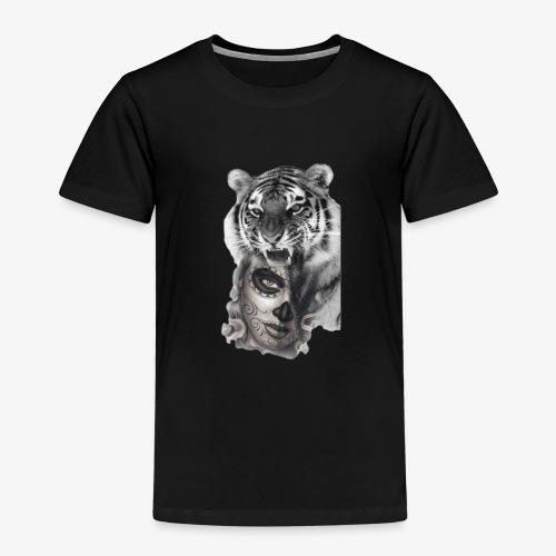 catriger - Camiseta premium niño