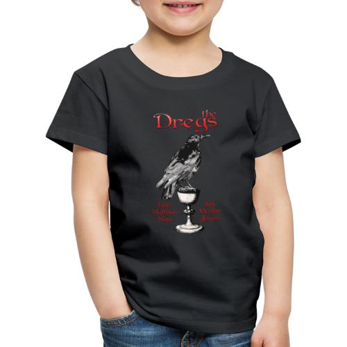 Six of crows - Camiseta premium niño