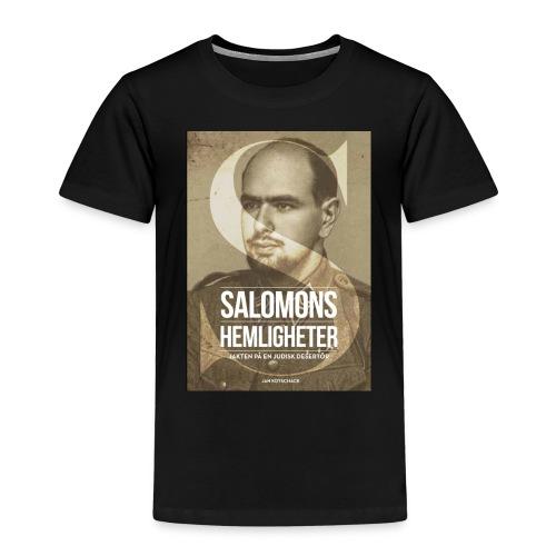 Salomons hemligheter - Premium-T-shirt barn