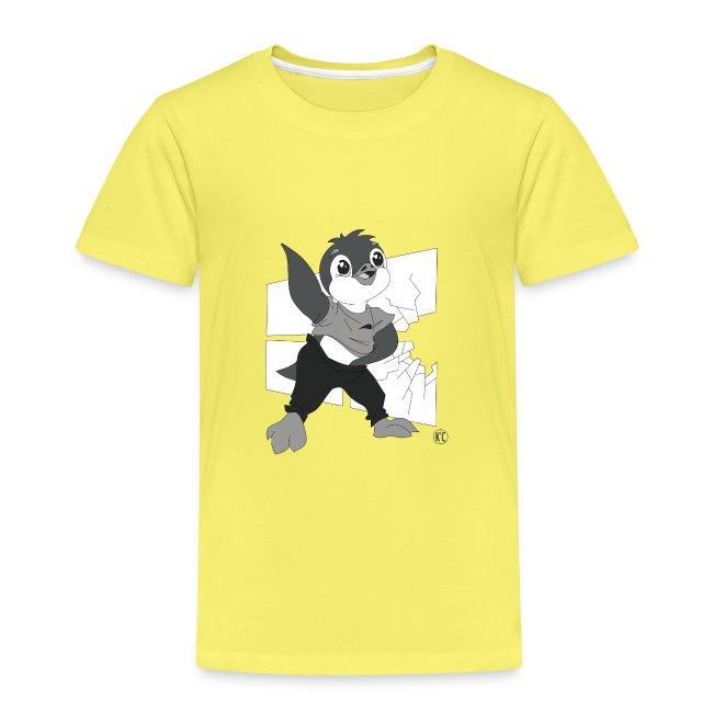 Le pingouin de Nice