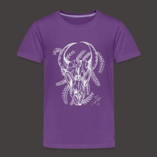 Le Taureau - T-shirt Premium Enfant