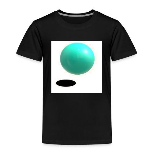 sing - Camiseta premium niño