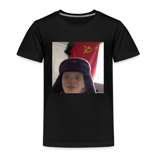 Kommunisti Saska - Lasten premium t-paita