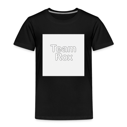 TEAM ROX mouse pads - Kids' Premium T-Shirt