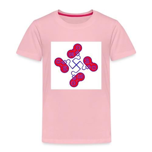 unkeon dunkeon - Lasten premium t-paita