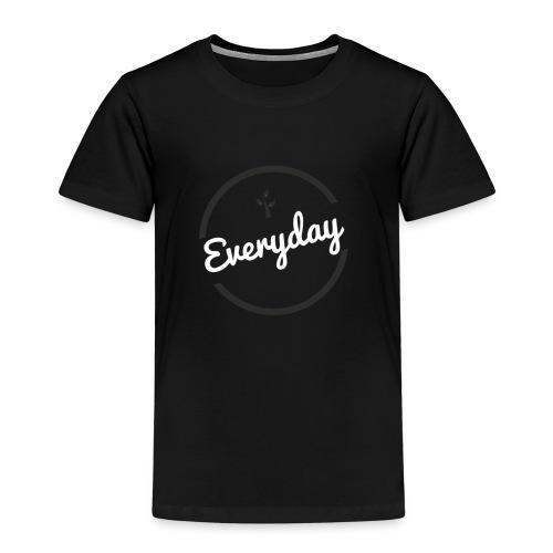 Everyday - Premium-T-shirt barn
