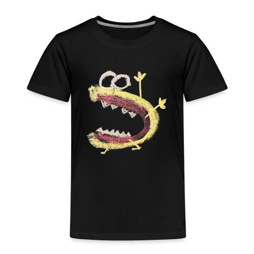 jeeee - Kinderen Premium T-shirt