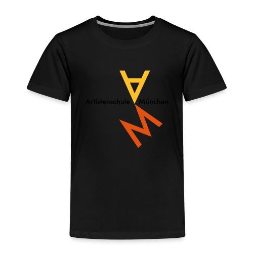 orangegruen s klein - Kinder Premium T-Shirt