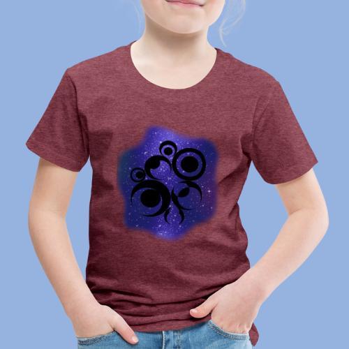 Should I stay or should I go Space 2 - T-shirt Premium Enfant