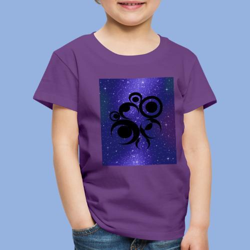 Should I stay or should I go Space 1 - T-shirt Premium Enfant