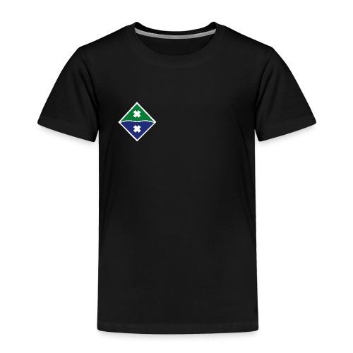 Rapalogo - Lasten premium t-paita